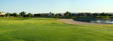 Club de Golf Los Lagos Cover Picture