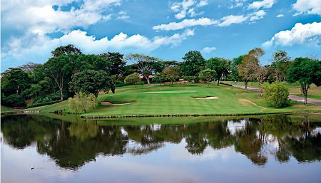 Pereira Country Club Cover Picture