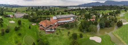 Los Arrayanes Country Club Cover Picture