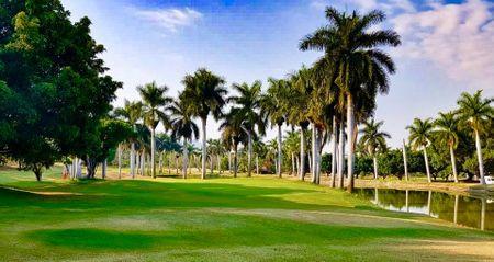 Club de Golf Hacienda San Gaspar Cover Picture
