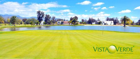 Vista Verde Country Club Tehuacan Cover Picture
