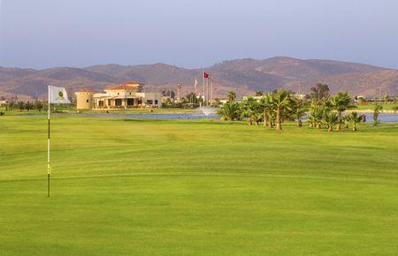 Vita Park Golf Resort Cover
