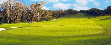 Punta Tiburon Residencial Marina and Golf Cover Picture