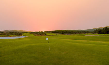 Regnum Golf & Country Club Bodrum Cover Picture