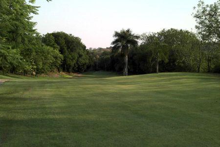 Santa Fe Club de Golf Cover Picture