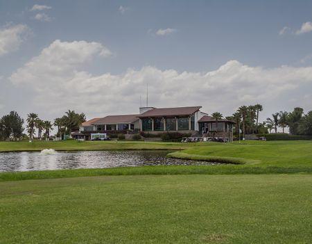 La Vista Country Club Cover Picture