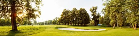 Overview of golf course named Golf & Country Club Piestany