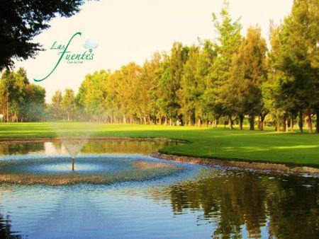 Club de Golf Las Fuentes Cover Picture