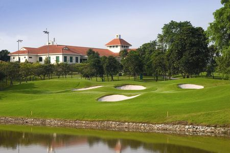 Warren Golf and Country Club Cover Picture