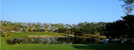 La Villa Rica Club de Golf Cover