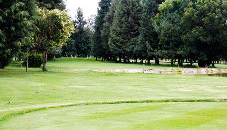 Club de Golf La Huerta Cover Picture