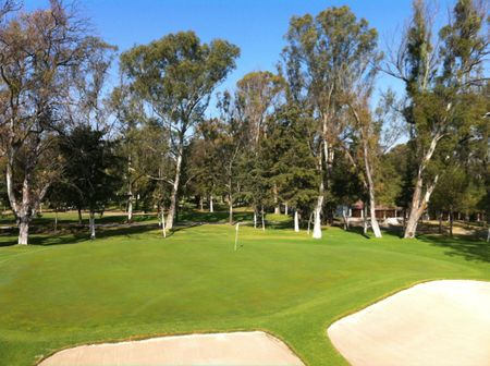 Club de Golf Campestre de Puebla Cover Picture