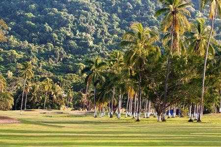 Palma Real Club de Golf Cover