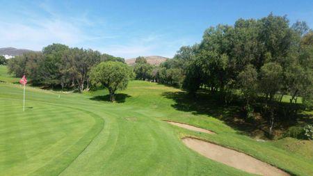 Club de Golf Zacatecas Cover Picture