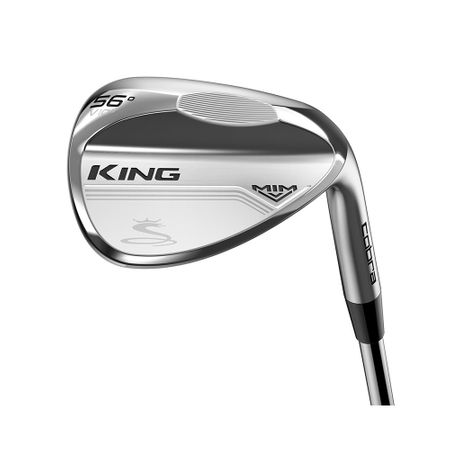 Golf Wedge King MIM made by Cobra Golf