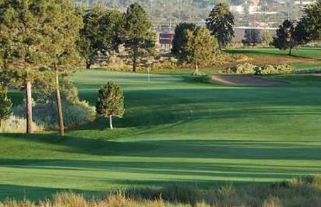 Aguirre Golf Club Cover Picture