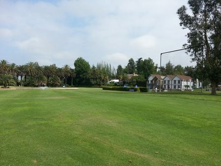 Las Palmas Golf Club Cover Picture