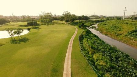 Rio Bayamon Golf Course Cover Picture