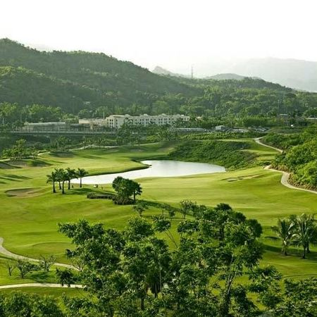 Caguas Real Golf and Country Club Cover Picture