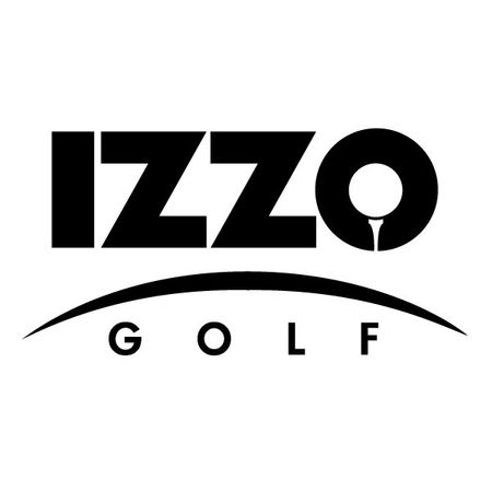 Logo of golf brand Izzo