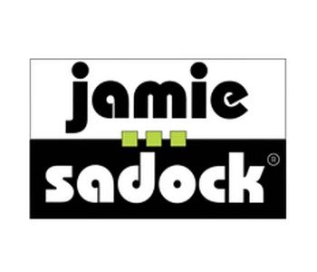 Jamie Sadock Text Picture