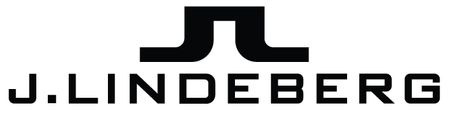 Logo of golf brand J.Lindeberg