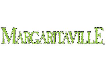 Logo of golf brand Margaritaville