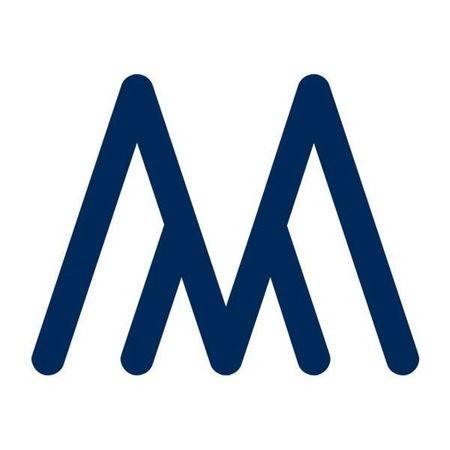 Logo of golf brand Mizzen+Main