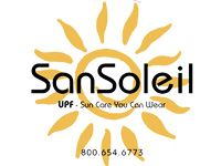 SanSoleil Text Picture