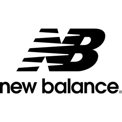 New Balance Text Picture