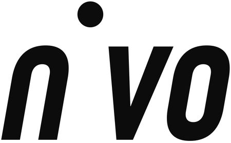 Logo of golf brand Nivo