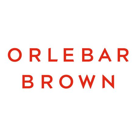 Logo of golf brand Orlebar Brown