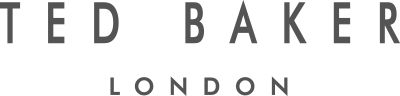 Logo of golf brand Ted Baker