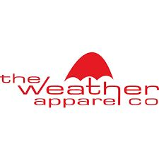 The Weather Apparel Company logo
