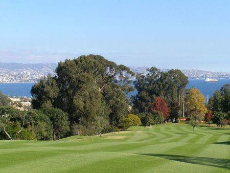 Naval de Campo Las Salinas Golf Club Cover Picture