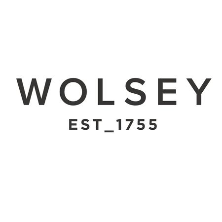 Logo of golf brand Wolsey