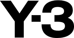 Logo of golf brand Y-3 SPORT