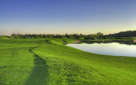 El Molino Residencial and Golf Cover Picture