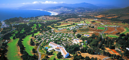 Marbella Country Club Cover Picture