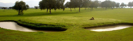 Caren Golf Club Cover Picture