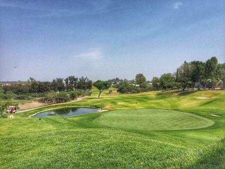 Club de Golf Malanquin Cover Picture
