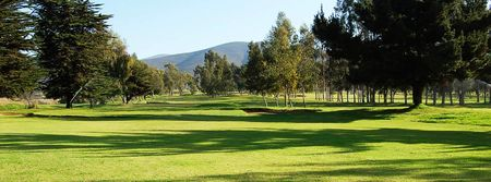 Pan de Azucar Country Club Cover Picture