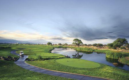 El Campanario Residencial and Golf Cover Picture