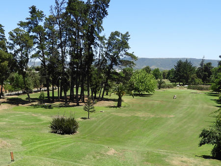 Talca Country Club Cover Picture