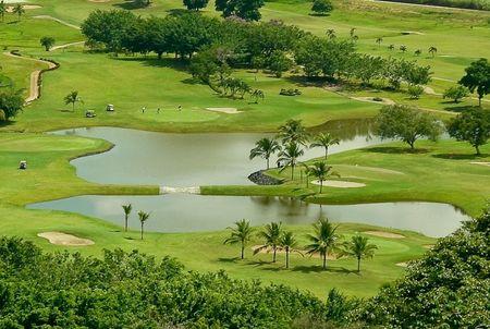 Summit Golf Club Cover