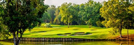 Panama Golf Club Cover Picture
