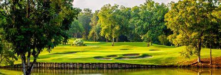 Panama Golf Club Cover