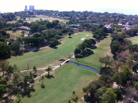 Overview of golf course named Coronado Golf Course