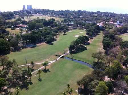 Coronado Golf Course Cover Picture