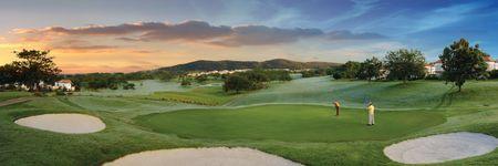 Mantaraya Golf Club Cover Picture